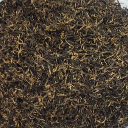 高档英山小芽红茶